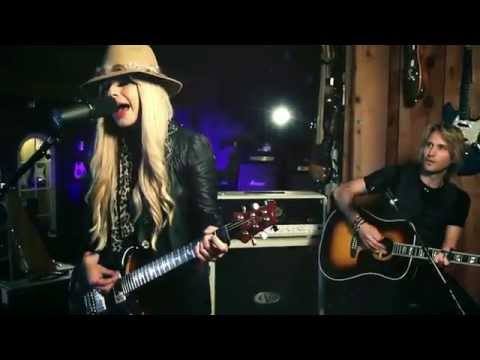 GuitarCenterTV - Thank you to everyone that made this possible. Episode #50. Guitar Center is Proud to introduce Orianthi. Known for her work as a guitarist with Michael Jack...
