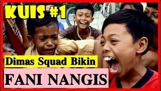 Video Dimas bikin FANI MENANGIS (Hajar Pamuji) MP3, 3GP, MP4, WEBM, AVI, FLV September 2018