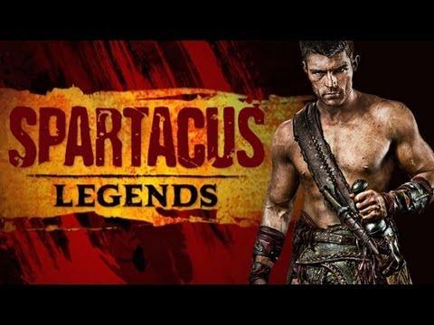 Spartacus Legends Episode 4