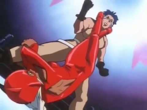 outlaw girls wrestling 3 (видео)