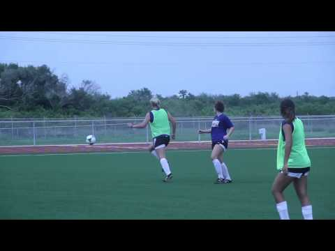 Soccer Interviews 9-12-13