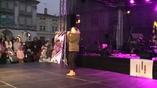 Video Anna Hamannová - Rolničky - 5. 12. 2016