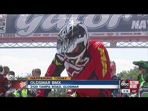 Oldsmar BMX