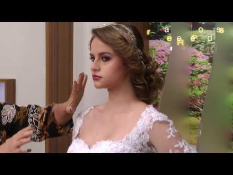Maquiagem - Chris Amaral beleza de noiva