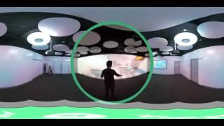 Opaque Multimedia / Virtual Dementia Experience