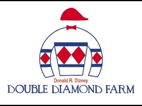 ... First Dude at Double Diamond Farm ...