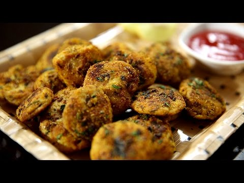 Arbi Masala Recipe | Dry Masala Arbi | How To Make Arbi Masala | Ruchi's Kitchen