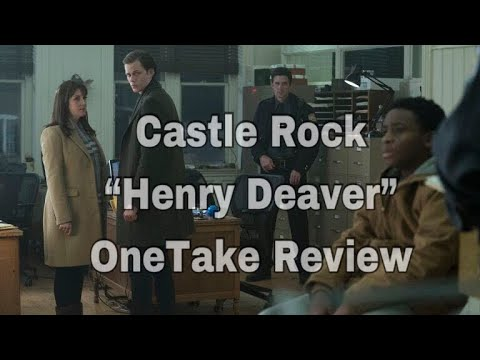 Castle Rock Episode 9 Review. Will The Real Henry Deaver Please Stand Up.