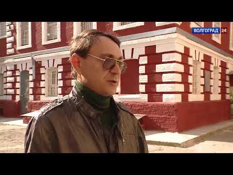 Царицынская тюрьма. Выпуск от 18.10.2017