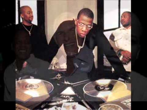 the truth behind the Jay Z and Dame Dash beef
