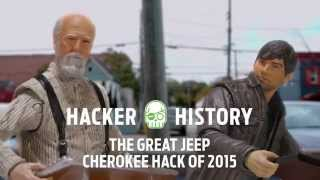 Nonton Hacker History  The Great Jeep Cherokee Hack Of 2015 Film Subtitle Indonesia Streaming Movie Download