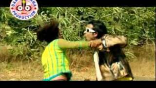 Traffic babu - Ludu budu  - Sambalpuri Songs - Music Video
