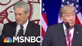 Video Lawyers Involved In Probe: Robert Mueller May Indict Donald Trump | The Last Word | MSNBC MP3, 3GP, MP4, WEBM, AVI, FLV Maret 2018