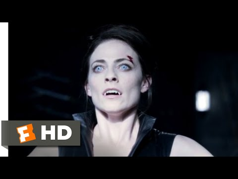 Underworld: Blood Wars (2017) - Vampire Vengeance Scene (9/10)   Movieclips
