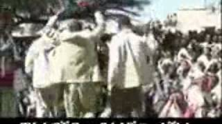 Spiritual Hard Talk-Ethiopian Christian Testimony-Miracle Tsion 10 Of 10 .wmv