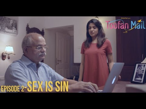 Toofan Mail | Episode 2 - Sex Is Sin