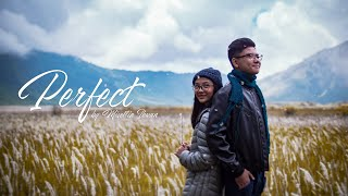 Video Perfect - Ed Sheeran | Cover by Misellia Ikwan MP3, 3GP, MP4, WEBM, AVI, FLV Agustus 2019