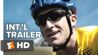 Nonton The Program Official International Trailer #1 (2015) - Ben Foster, Chris O'Dowd Movie HD Film Subtitle Indonesia Streaming Movie Download