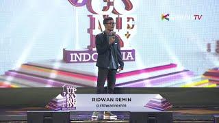 Video Ridwan: Gua Seneng Film Indonesia - The Best of SUCI 7 MP3, 3GP, MP4, WEBM, AVI, FLV Maret 2019