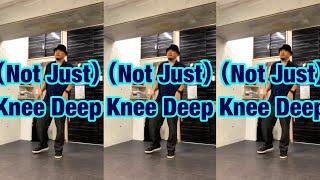 "BROTHER BOMB – IMPRO DANCE SHOW ""Funkadelic – (Not Just) Knee Deep"""