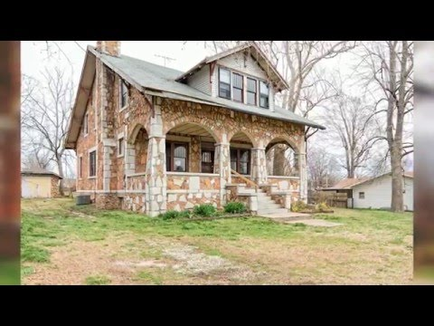 2715 West High Street Springfield MO 65803 Home For Sale/SOLD by Realty Executives/Springfield