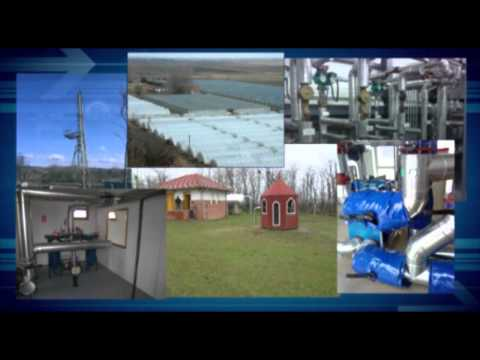 Geoscientific - About Transenergy The project TRANSENERGY -- Transboundary Geothermal Energy Resources of Slovenia, Austria, Hungary and Slovakia