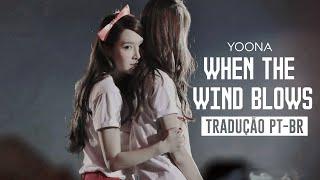 Video Yoona (윤아 SNSD) - When The Wind Blows _ Tradução MP3, 3GP, MP4, WEBM, AVI, FLV Agustus 2018