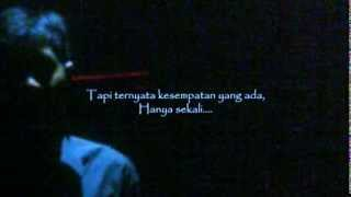 Video Ipang - Sekali Lagi ( Video Lirik ) MP3, 3GP, MP4, WEBM, AVI, FLV Juni 2018