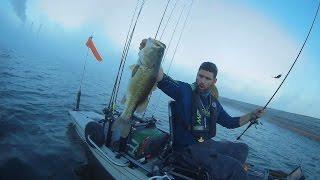 2016 KATS Elite Series #1 Fayette County Lake