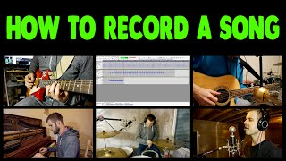 Video How to Record a Song on Computer (Simple Explanation) MP3, 3GP, MP4, WEBM, AVI, FLV Desember 2018