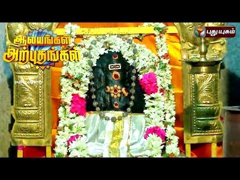 Vadamathur-Manikka-Vinayagar-Temple-Aalayangal-Arputhangal-27-05-2016-Puthuyugam-TV
