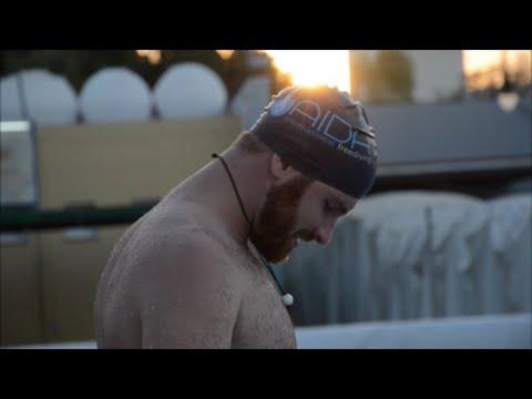 Freediving Training   Α Common Day   Giorgos PANAGIOTAKIS