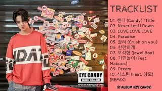 Download Lagu [1st Album] Samuel – EYE CANDY Mp3