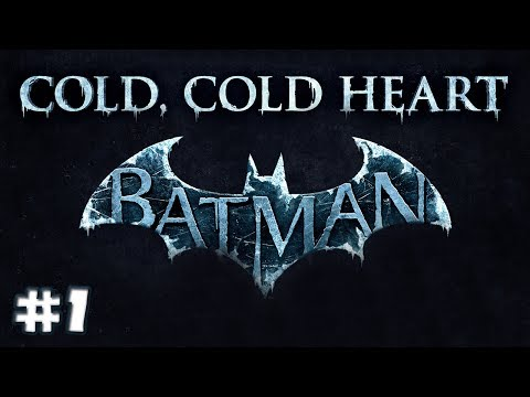 cold - I apologize in advance for my Arnie impressions - please like and favourite the video if you've enjoyed it! ○ Batman: Arkham Origins: http://www.youtube.com/playlist?list=PLK9CD9s2JfIciYUxnRKpbZ...