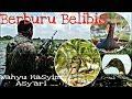 Berburu Belibis Dengan Trik Penyamaran camoplase di Rawa ∆supaya bisa sedekat mungkin dengat target
