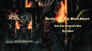 Download Lagu Axevyper - Brothers Of The Black Sword Mp3
