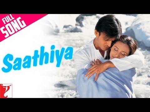rani song - Release Date: 20 December 2002 Genre: Romance / Drama Run Time: 130 Mins Starring: Vivek Oberoi, Rani Mukerji, Special Appearance: Shahrukh Khan & Tabu Story...