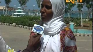 Eritrea TV  Health Care Conference in Southern Red Sea Region - Mekelkal Temhalalefti Hemamat
