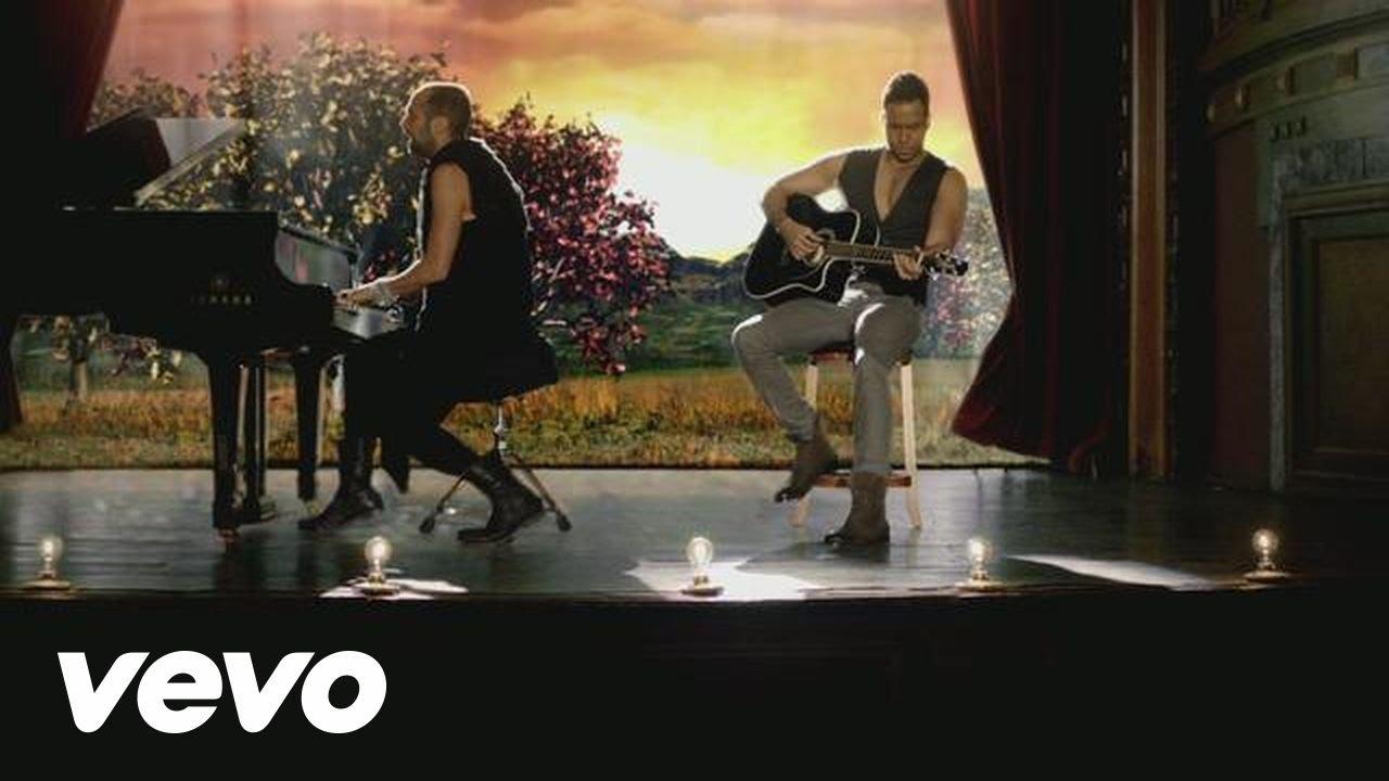 Romeo Santos – Rival ft. Mario Domm