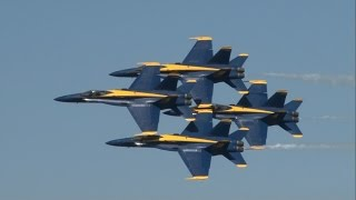 North Kingstown (RI) United States  city pictures gallery : 2015 Rhode Island ANG Open House & Airshow - US Navy Blue Angels