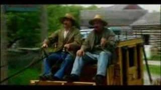 TV commercial for Upper Canada Village