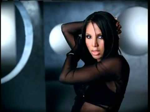 Aaliyah - Miss You (Official Music Video) (видео)