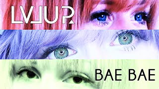 BIGBANG #madeMCover #baebae LVLUP OFFICIAL WEBSITE http://www.lvlupofficial.com/ LVLUP OFFICIAL YOUTUBE CHANNEL ...
