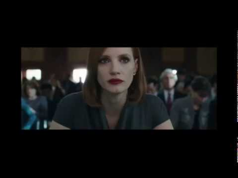 Miss Sloane (2016) – These rats are the real parasites