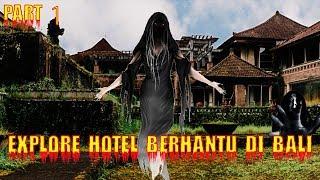 Video Explore Hotel Berhantu Di Bedugul Bali, Hotel Megah Yang Tidak Pernah Beroprasi. Part 1 MP3, 3GP, MP4, WEBM, AVI, FLV Maret 2019