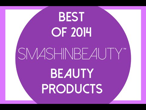Best Beauty Products of 2014!