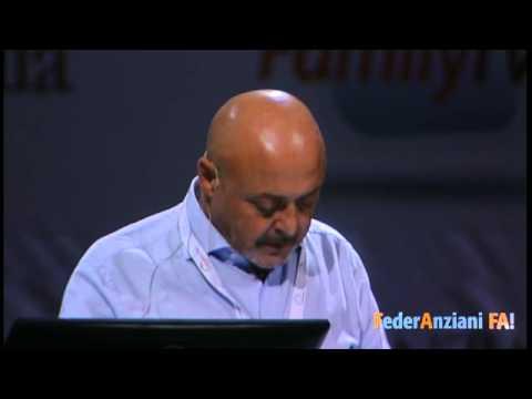 Assemblea FederAnziani, Messina: no a calcolo investimento terapeutico per età
