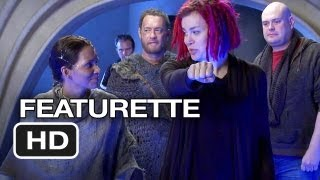 Cloud Atlas - Featurette: Multitude of Drops