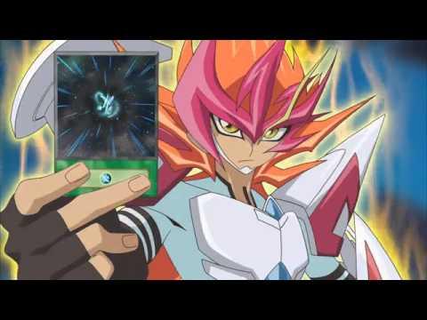 Yugioh! ZEXAL II - Zexal Morph 2 & Utopia Ray Victory (DUB)