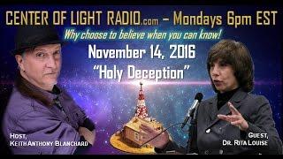 """Holy Deception"""